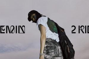 Taemin 2Kids Promo pic