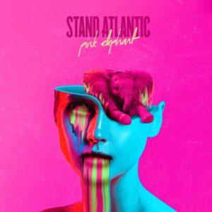 Pink Elephant Album Cove