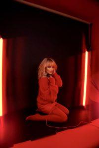 Kylie Minoque (c) Denys Dionysios